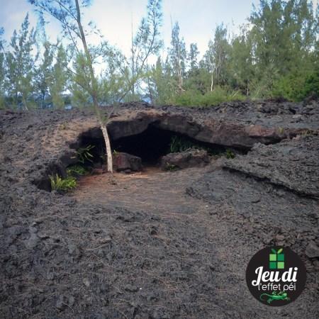 [jeudi Péi] Notre ambassadeur Eddy a pris cette photo sur le sentier d'une pointe célèbre de la Réunion, de quelle pointe s'agit-il ?