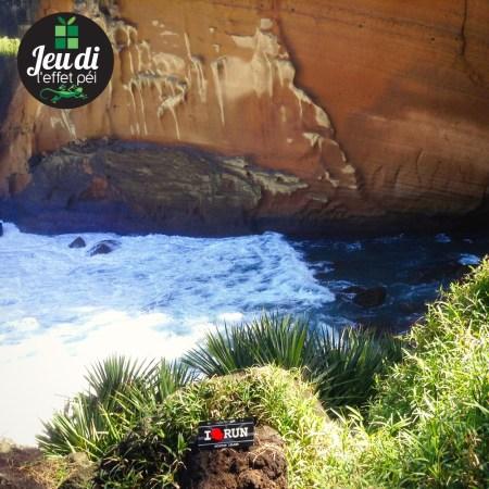 [Jeudi Péi] Dans quel lieu remarquable de la Réunion, notre ambassadeur Eddy a pris cette photo ?