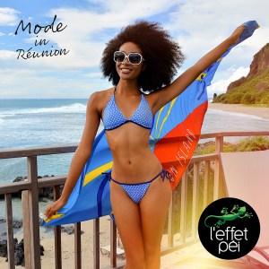 Bikini Avena - Boucan Canot île de la Réunion