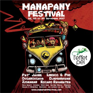 Manapany Festival 2017