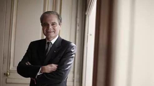 Directeur général des Finances publiques au ministère du Budget, Philippe Parini assure que les textes visant à lever le secret fiscal entre la police et les agents du fisc «seront pris dans les deux à trois mois».