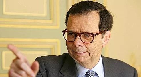 Louis Schweitzer, président de la Halde.