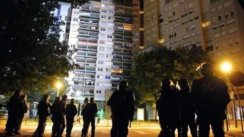 «Le grand banditisme se nourrit là où il l'a toujours fait, c'est-à-dire aux marges de la société», analyse Jérôme Pierrat.