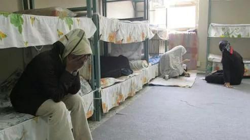 Comme Sakineh, au moins sept femmes et trois hommes attendent leur lapidation dans les prisons iraniennes.