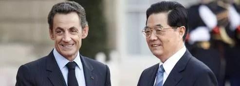 G8-G20: Sarkozy lance la présidence française<br/>