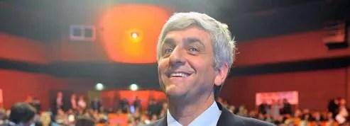 2012: Hervé Morin fait un pas de plus vers une candidature<br/>