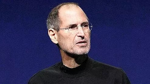 Steve Jobs , PDG d'Apple