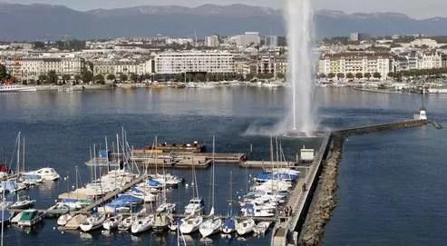 En Suisse, la transmission d'informations sur les évadés fiscaux resterait insuffisante.