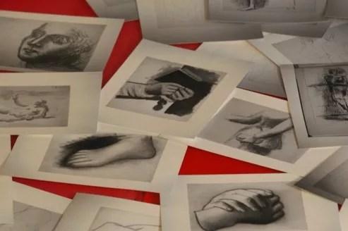 Pierre Le Guennec affirme avoir, du vivant du peintre, reçu ces œuvres en cadeau de Jacqueline Picasso.
