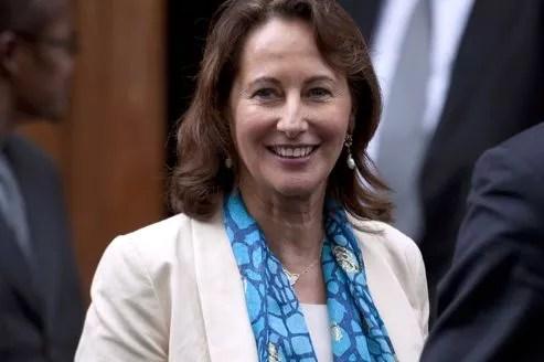 Ségolène Royal n'a jamais caché qu'elle serait candidate à la présidence de l'Assemblée nationale après les élections législatives des 10 et 17juin.