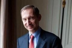 L'économiste et historien, Nicolas Baverez._
