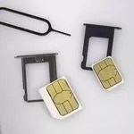 De la micro-SIM à la nano-SIM.