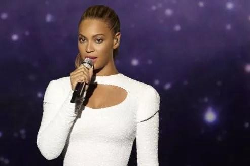 Beyoncé assurera le show pour Barack Obama le 21 janvier ,devant le Capitole à Washington. (Crédits photo: Handout/Reuters)