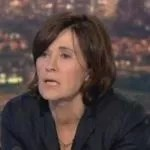 Martine Laroche-Joubert. CRÉDIT PHOTO FRANCE 2