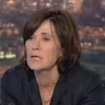 Martine Laroche-Joubert. CRÉDIT PHOTO FRANCE 2