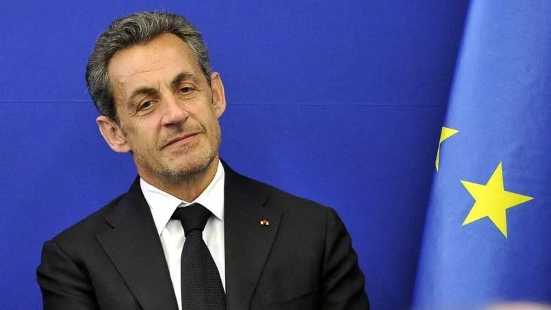Nicolas Sarkozy s'exprime pour la première fois aux Français depuis la présidentielle de 2012 en choisissant les colonnes du <i>Figaro</i>.