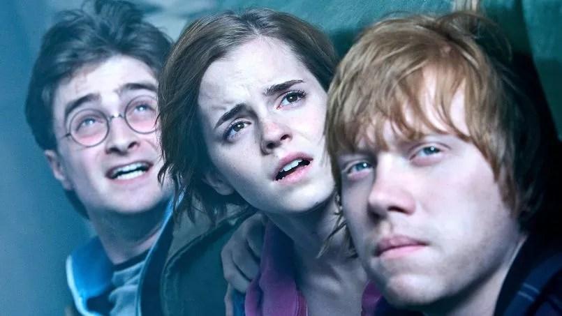 Harry Potter et ses amis connaissent la foudre d'une mère de famille chrétienne.