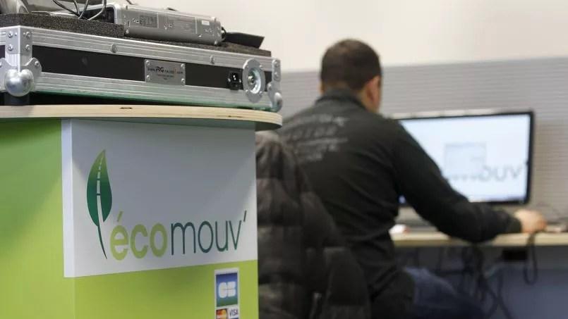 Le gouvernement a décidé de résilier le contrat de partenariat conclu avec Ecomouv' le 20 octobre 2011.