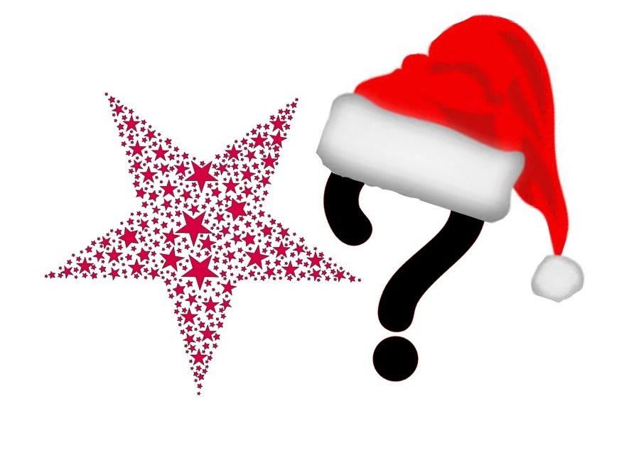 Weihnachtsgeschenke basteln – als Überraschung…