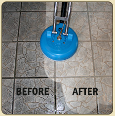 lefler services tile and grout cleaning