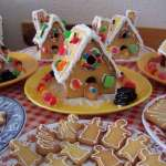 Best gingerbread recipe for gingerbread houses