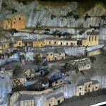 Le Roque st Christophe miniature village