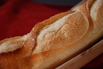 French bread © LeFrancoPhoney La Cluasz