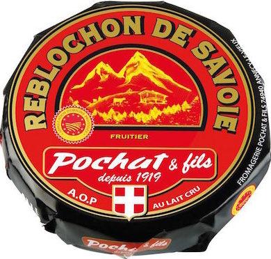 AOC Reblochon cheese packet