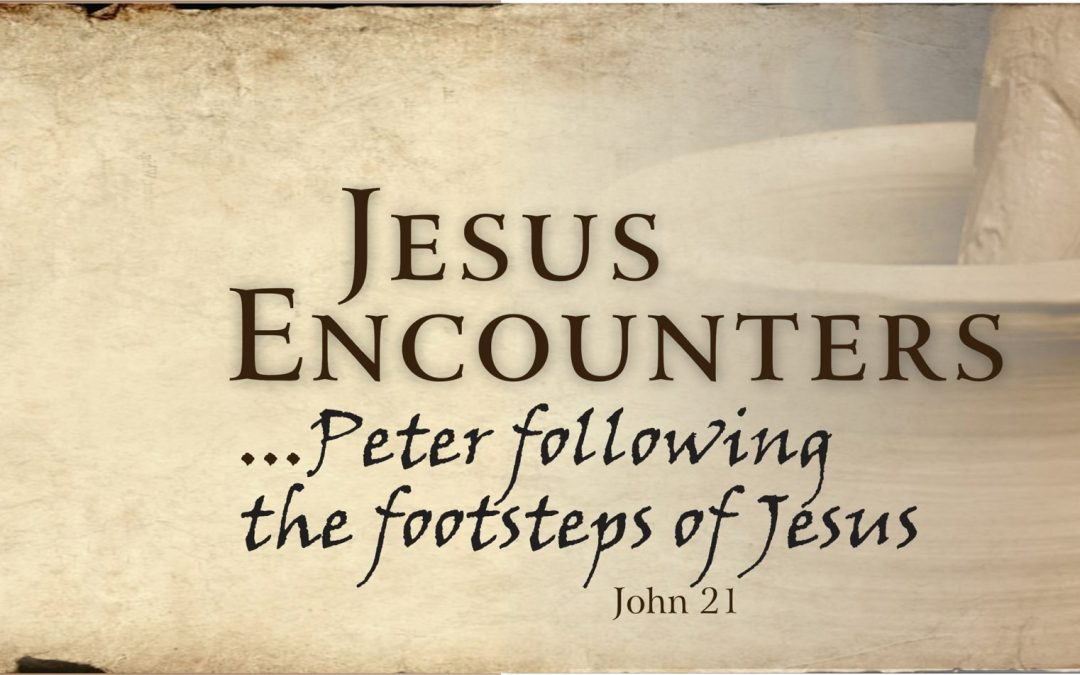 Encounters with Peter