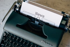 Typewriter - News