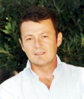 Military intelligence officer Sergei Petrov (born Savchenko) aka French citizen Serge Rodin (? - 2004).