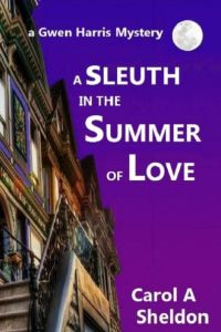 A Sleuth in the Summer of Love