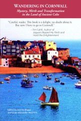 Wandering in Cornwall Cover