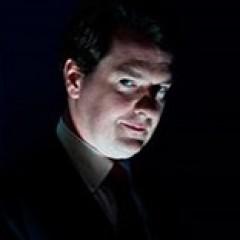 George 'Gideon' Osborne