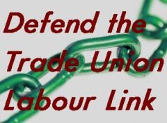 Labour Union link