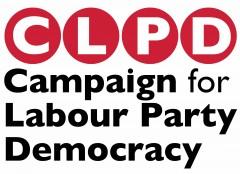 CLPD logo