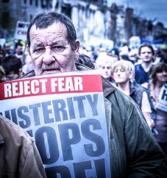 Austerity Stops here