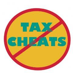 tax cheats