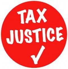 tax justice logo