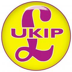 UKIP roundel