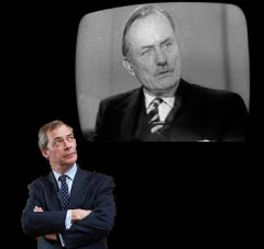 enoch powell & nigel farage