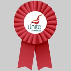 unite rosette