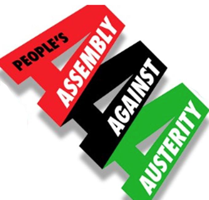People's Assembly Logo