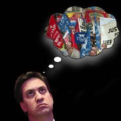 Miliband thinking