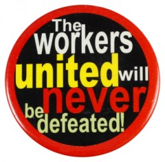 workers united
