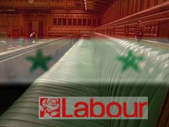 PLP Syria debate