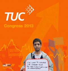 TUC Congress 2013