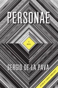 De La Pava Personae cover