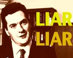 Osborne Liar Liar