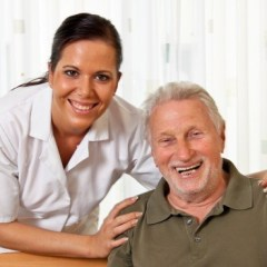 Image credit: <a href='http://www.123rf.com/photo_16378771_a-nurse-in-elderly-care-for-the-elderly-in-nursing-homes.html'>ginasanders / 123RF Stock Photo</a>